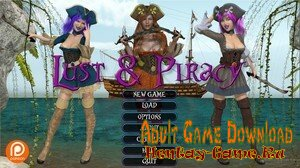 Lust & Piracy - [InProgress Version 0.0.2] (Uncen) 2020