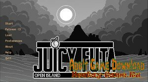 Juicy Futa - [InProgress New Version 0.6] (Uncen) 2020