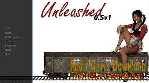 Unleashed - [In progress New Version 0.5v1 + Walkthrough] (Uncen) 2019