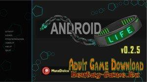 Android LIFE - [InProgress Version 0.2.5.1] (Uncen) 2020