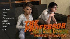 The Professor - [InProgress Chapter 1 - New Version 3.0 Remastered] (Uncen) 2019