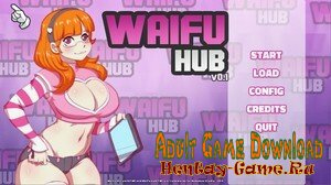 WaifuHub - [InProgress New December Update (Season 3)] (Uncen) 2020