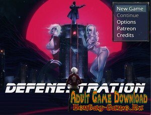 Defenestration - [InProgress New Version 0.4.8] (Uncen) 2018