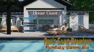 House Guest - [InProgress Final Version (Full Game)] (Uncen) 2020