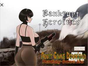 Bankrupt Heroines - [InProgress Final Version + Cheats (Full Game)] (Uncen) 2020