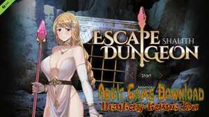 Escape Dungeon - [InProgress Demo Version] (Uncen) 2020