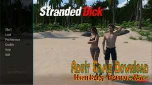 Stranded Dick - [InProgress New Version 0.5] (Uncen) 2020
