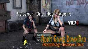 Selena One Hour Agent – [InProgress  New Version 0.77] (Uncen) 2017