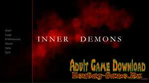 Inner Demons - [InProgress Version 0.01] (Uncen) 2020