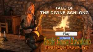 Tale of the Divine Schlong - [InProgress Prototype Version] (Uncen) 2020