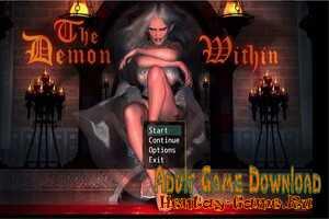 The Demon Within - [InProgress Version 0.1] (Uncen) 2020