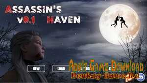 Assassin's Haven - [InProgress New Version 0.1.1] (Uncen) 2020