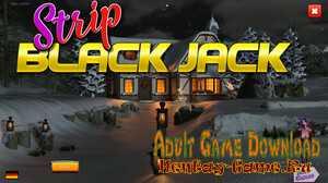 Strip Black Jack - Santa Babe - [InProgress Full Game] (Uncen) 2020