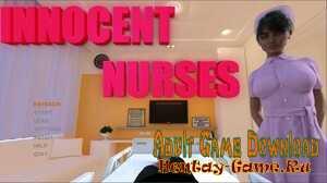 Innocent Nurses - [InProgress Version 0.1] (Uncen) 2020