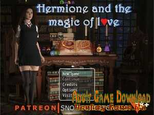Hermione and the Magic of Love - [InProgress New November Version] (Uncen) 2020