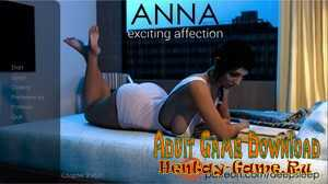Anna Exciting Affection - [InProgress Chapter 2 - New Version 0.04] (Uncen) 2020