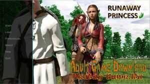 Runaway Princess - [InProgress New Version 0.3 Beta] (Uncen) 2020
