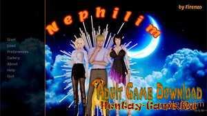 Nephilim - [InProgress Version 0.1.0] (Uncen) 2020