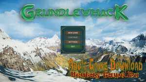 Grundlewhack - [InProgress Version 0.1] (Uncen) 2020
