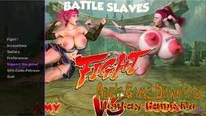 Battle Slaves - [InProgress Version 0.20] (Uncen) 2020