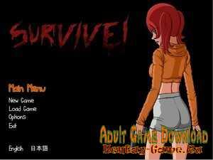 SurVive! - [InProgress Version 0.1] (Uncen) 2020