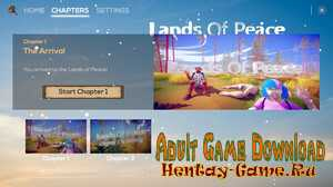 Lands Of Peace - [InProgress Version Early Access] (Uncen) 2020