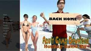 Back Home - [[InProgress New Version 0.3 p2.1] (Uncen) 2020