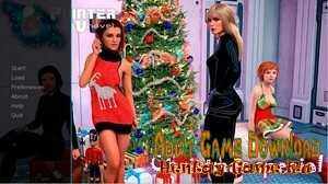 Pointer V - Christmas Special - [InProgress Full Game] (Uncen) 2020