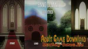 Anno Domini Godfather - [InProgress Version 1.0] (Uncen) 2020