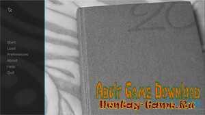 Discreen Vision Story Book - [InProgress Chapter 1] (Uncen) 2020