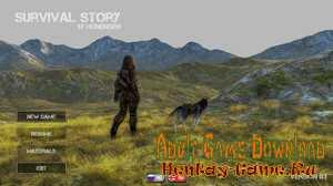 Survival Story - [InProgress Version 0.1] (Uncen) 2020