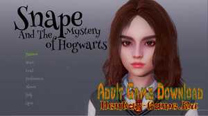 Snape and The Mystery Of Hogwarts - [InProgress Version 0.1p] (Uncen) 2020