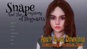 Mystery of Magic - [InProgress New Version 0.1.5p] (Uncen) 2020