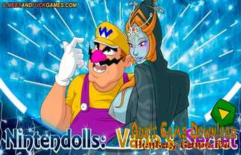 Nintendolls: Vario's Secret (Full Version)