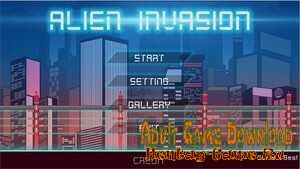 Alien Invasion - [InProgress Version 1.0 (Full Game)] (Uncen) 2021