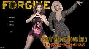 Forgive - [InProgress New Version 0.02] (Uncen) 2021