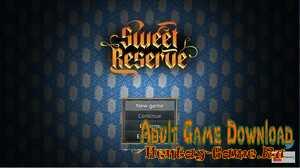 Sweet Reserve - šInProgress Version 0.001] (Uncen) 2021