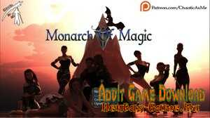 Monarch of Magic - [InProgress New Version 0.09v3] (Uncen) 2020