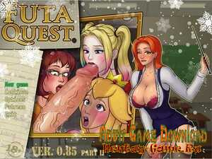 Futa Quest - [InProgress New Version 0.85] (Uncen) 2019