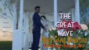 The Great Wave - [InProgress Prologue] (Uncen) 2021