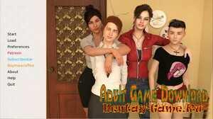 Family Affair -Week 2 - [InProgress  New Version 0.93 + INC Patch] (Uncen) 2020