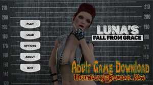 Luna's fall from grace - [InProgress New Version 0.14] (Uncen) 2021