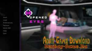 Opened Eyes - [InProgress Version 0.2] (Uncen) 2021
