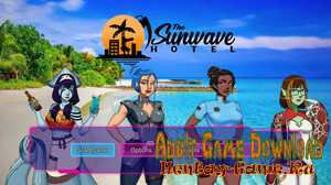 Sunwave Hotel - [InProgress New Version V3] (Uncen) 2021