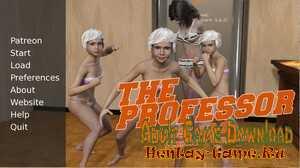 The Professor - [InProgress Chapter 1 - New Version 3.3 Remastered] (Uncen) 2019