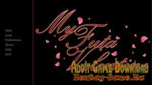 My Futa Valentine - [InProgress Version 1.0 (Full Game)] (Uncen) 2021