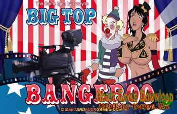 Big Top Bangeroo 3 (Full Version)