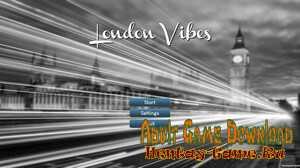 London Vibes - [InProgress Version 0.0.10] (Uncen) 2021