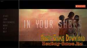 In Your Shoes - [InProgress Episode 1 - New Version 3.5] (Uncen) 2021
