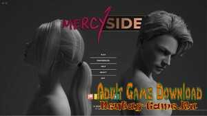 MercySide - [InProgress Version Day 1] (Uncen) 2021